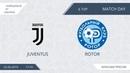 AFL19. Euroleague. Division A. CAO/VAO. Day 6. Juventus - Rotor