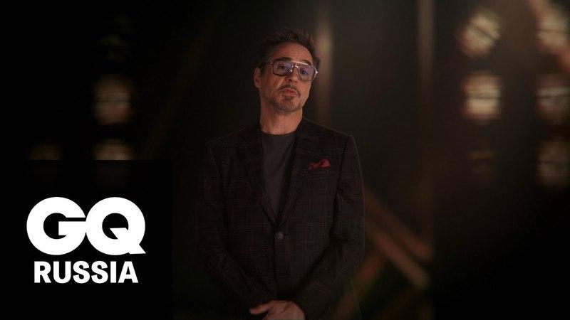 Роберт Дауни-младший, Крис Эванс и другие актеры признаются в любви киновселенной MARVEL