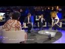 Talk im Hangar 7 Machtlos gegen islamische Einflüsse
