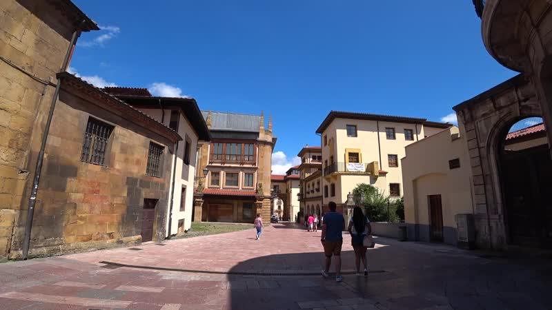 Camino. Spain