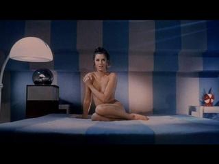 Quante volte... quella notte 1972 / Четыре раза той ночью HD 720 (Mario Bava) rus