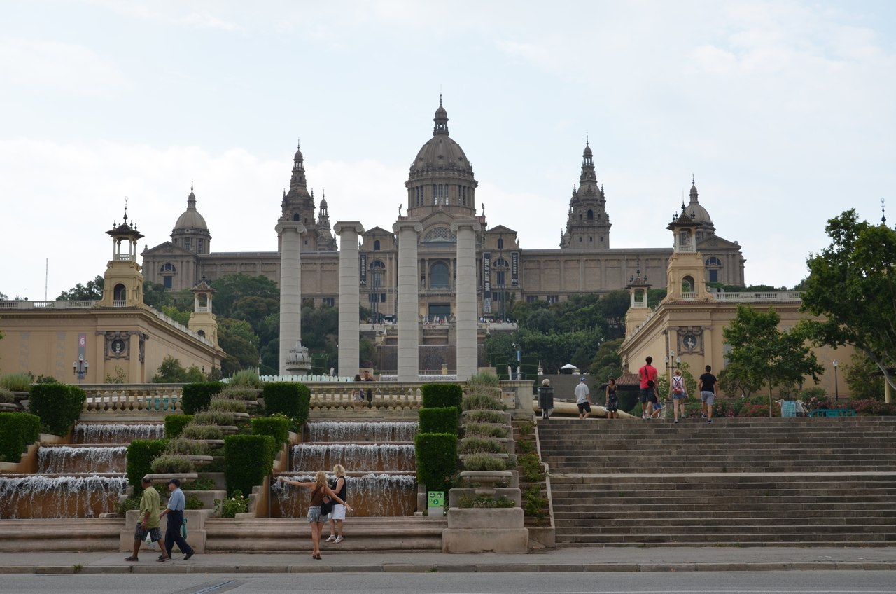 a1foptreywc Барселона – один из самых космополитичных городов мира.