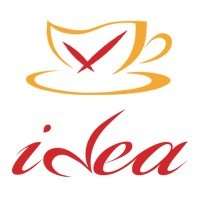 Логотип Тайм-кафе Идея Самара ( Антикафе )