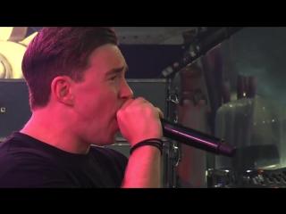 Hardwell  Maddix - Bella Ciao (Live Video)
