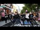 진짜 아이돌은 다르네! 각 잡힌거 실화야 디크런치의 방탄소년단 아이돌 커버댄스 (BTS IDOL COVER DANCE) (춤추는곰돌_AF STA