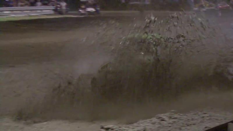 MUD Bog Racing for CASH - Tulsa Raceway Park