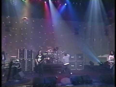 Faith No More - Midlife Crisis (Tonight Show)