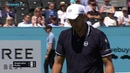 Highlights Cilic Stan Cruise In Queen's Club 2018 Openers