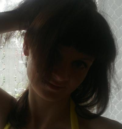 Катерина Беляева, 22 ноября 1987, Новокузнецк, id2171668