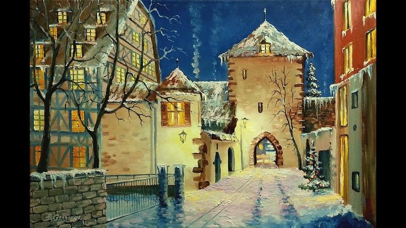 🔝 Обзор Город дождей Хорб на Неккаре, Германия, фотографии, красивая музыка