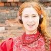 Красная горка - русский праздник в центре города