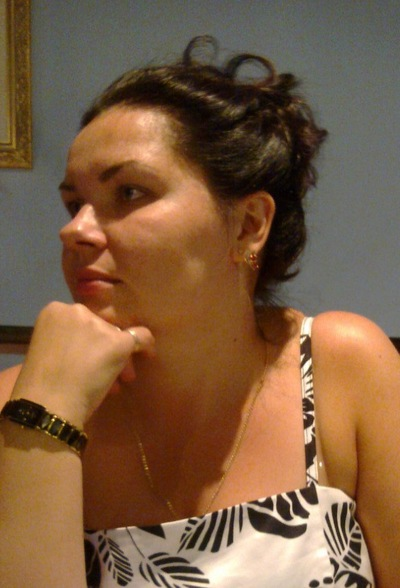Алена Бочкарева, 7 августа 1979, Санкт-Петербург, id1883556