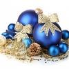26 декабря - Пря о Шариках и шишках!