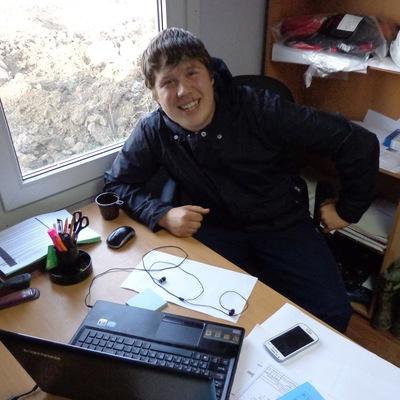 Кирилл Трифонов, 8 сентября , Новосибирск, id54487047