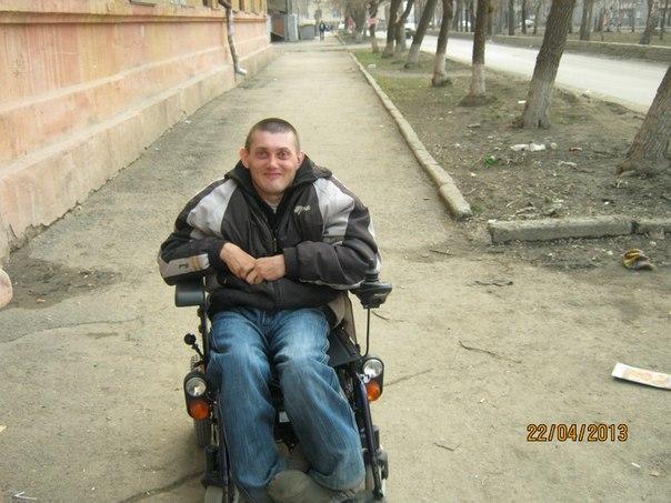 Владимир Климов