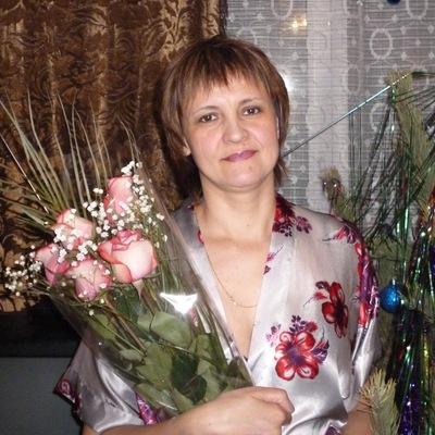 Жанна Келлер-Самедова, 1 мая 1974, Арзамас, id193192018