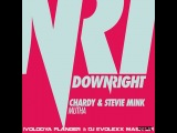 Chardy &amp Stevie Mink ft. Kid Massive &amp Databoy - Mutha (Volodya Flanger &amp Dj EvoLexX Mash Up)