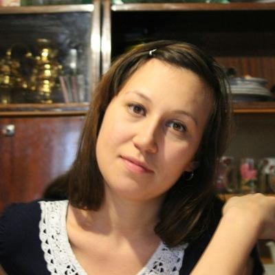 Диана Галимова, 5 апреля , Уфа, id55328152