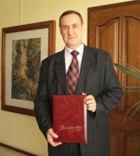 Андрей Эдуардович, 30 марта 1962, Житомир, id175745811
