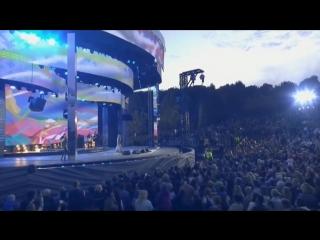 Концерт Пелагеи пройдёт на Шукшинском фестивале
