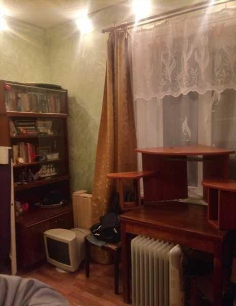 вторичное жилье Дежневцев 14 к5