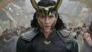 Thor and Loki Hey brother