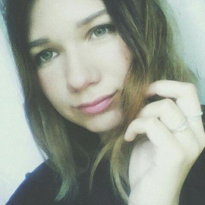 Анастасия Зозулина