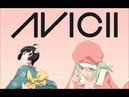 Platinum Level Circulation (Avicii x Tsukihi Araragi x Nadeko Sengoku)