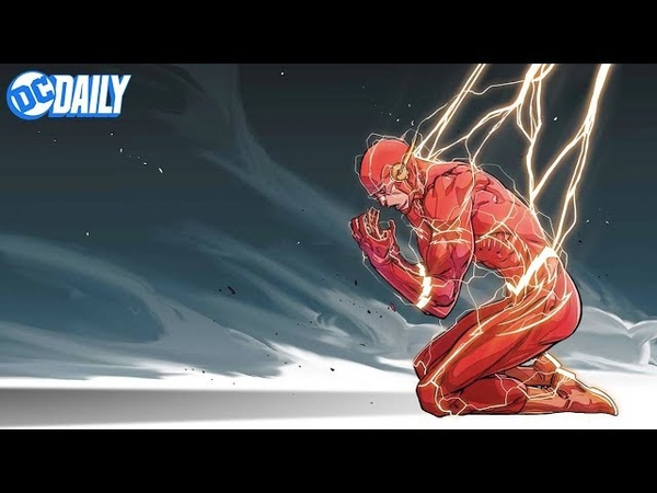 DC Daily Ep.20: James Gunn, THE FLASH: YEAR ONE, LEGO DC SUPER-VILLAINS new trailer and more!