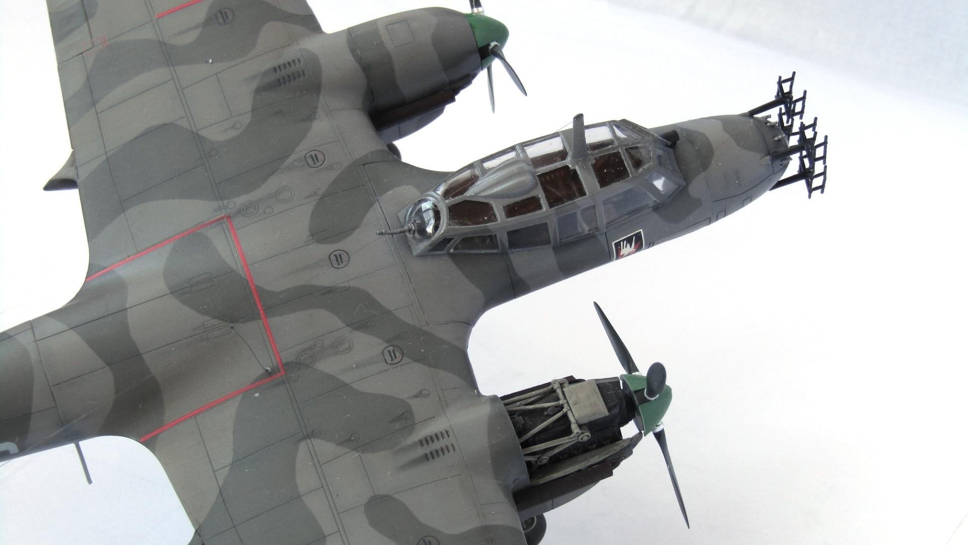 Do-215 B-5 1/72 (ICM) IoOEguXvwjs