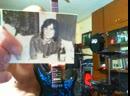 на фото мой дуг Макс Светлая ему память!