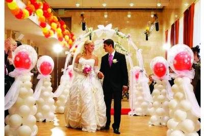 Оформлення весілля Львів
