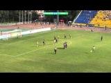 Луч Энергия 4-1 Тосно, 5 тур ФНЛ сезон 2014/15