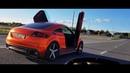 АНОНС возвращение люТТой audi 1 серия Bts Skam Riverdale Cars Happy Friday