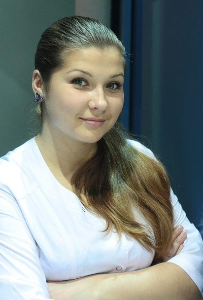Юлия Белых, 12 августа 1991, Москва, id217753386