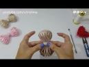Laço de Cetim 🎀 Laço Bonequinha de Luxo