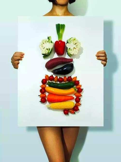 Калории являются наиболее важной частью диеты - источники этих калорий имеют значения.