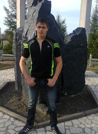 Иван Тогулёв, 15 августа 1995, Верхний Уфалей, id155548548