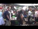 Maeklong Railway Market - Bangkok Thailand
