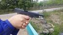 1911 Colt KWC Replica Slow Motion, ViraaV