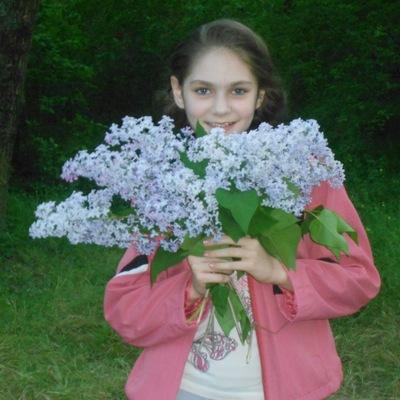 Илона Крицкая, 24 января , Керчь, id133419568
