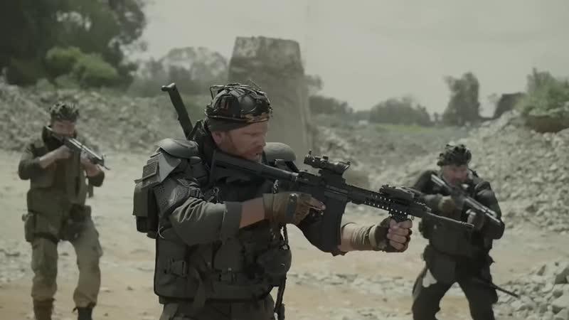 Ракка (2017) [L. AlexFilm] 0.434 mkv