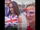Весілля принца Гаррі та Меган Маркл - вже завтра!