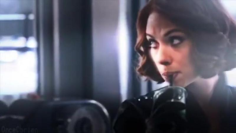 Natasha romanoff / black widow / avengers vine edit ˜ how she walk