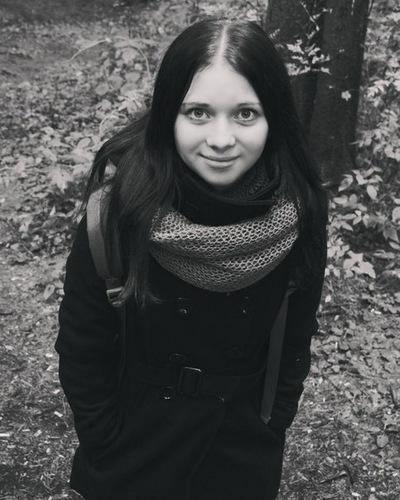 Екатерина Ферламова, 1 мая 1996, Молодечно, id160961225