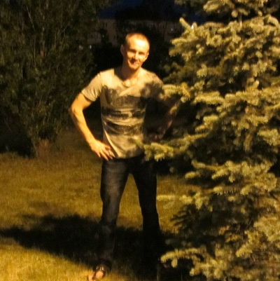 Марат Юнусов, 28 июля , Харьков, id158792226