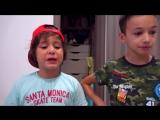 [KiKiDo] Аминка и Давид НЕ ХОТЯТ СЛУШАТЬСЯ! Камиль и Артур РАЗОЗЛИЛИСЬ! Для Детей kids children