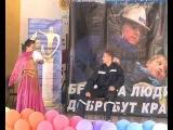Красные дьяволята всеукраинский фестиваль дюп 2012 команда АР Крым