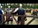 Княжий Двор 2017 Братина VS Окрошка - Сход 2 - Ракурс 1