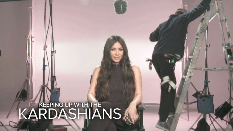 Keeping Up With the Kardashians First Look Trailer | E!